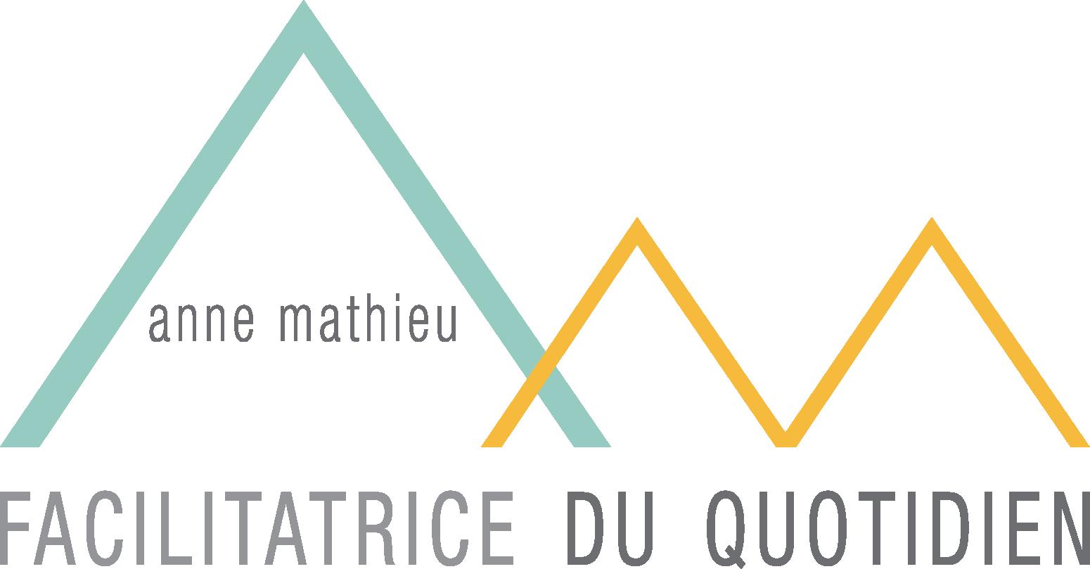 Anne Mathieu Facilitatrice du quotidien